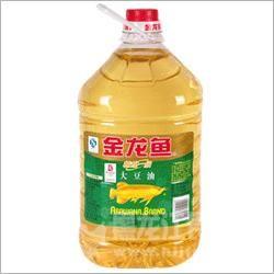 国际豆油价下滑直逼国产豆油 金龙鱼降得最多