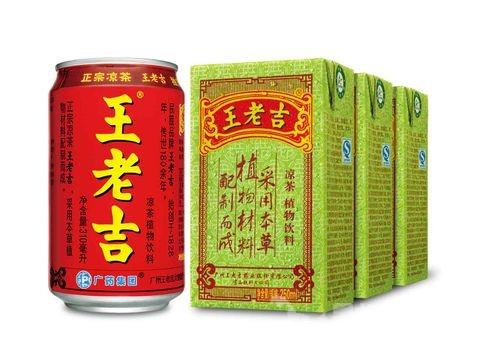 王老吉年底急聘3000 凉茶格局或生变数