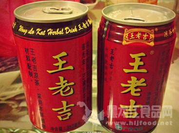 2015凉茶格局生变:王老吉6大利好剑指7成份额