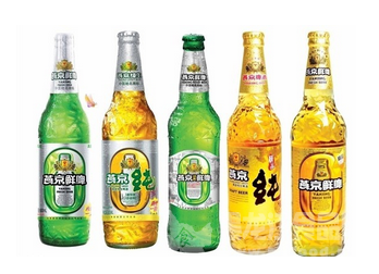 燕京啤酒无意结盟 力争世界前六